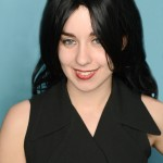 Claudia MacPhearson sci fi chick sexy Lexren